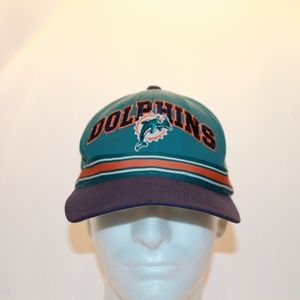 Starter Vintage Miami Dolphins One Size Hat